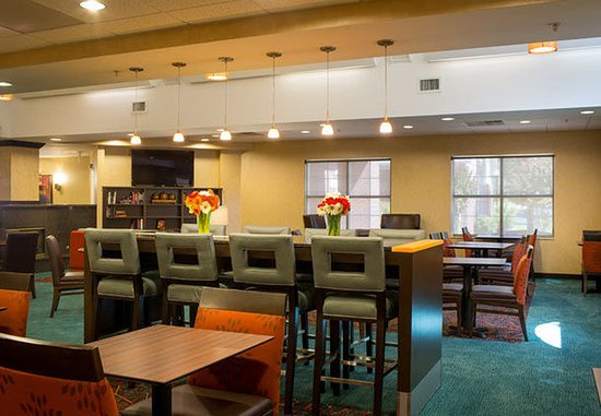 North Little Rock, AR: Communal Dining