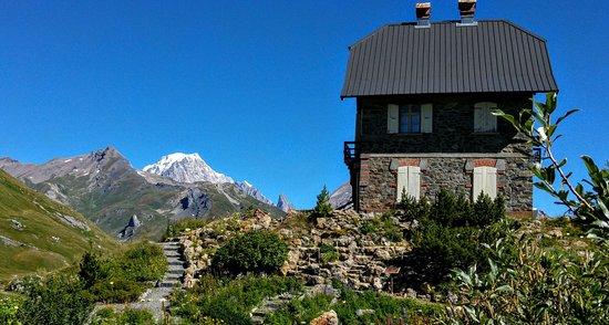Giardino Botanico Alpino Chanousia
