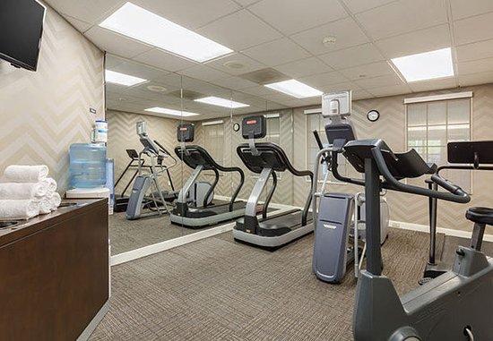 Olathe, KS : Fitness Center