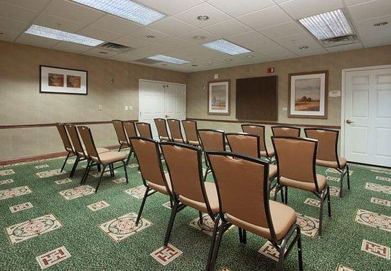 Palmdale, CA: Meeting Room