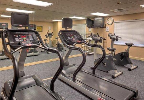 Тайсон-Корнер, Вирджиния: Fitness Center