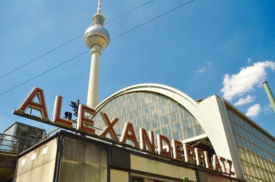 Foto Ruta Berlin