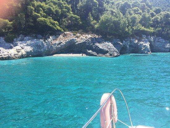 Evdora Catamaran Day Sailing: photo3.jpg