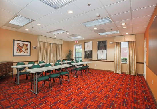 Morgan Hill, Kaliforniya: Meeting Room