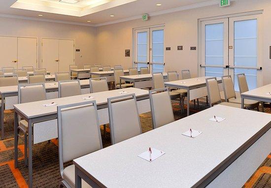 Los Altos, Californië: Meeting Room
