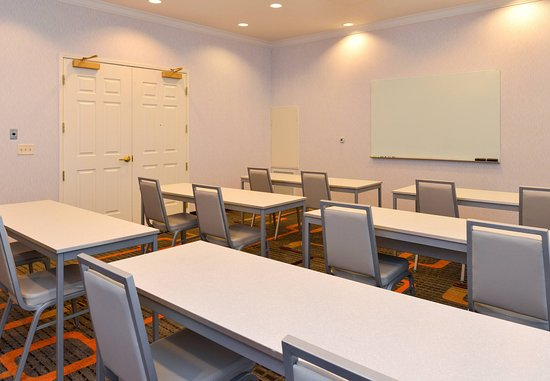 Los Altos, Californië: Boardroom