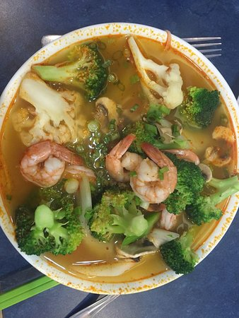 Thien Vietnam Restaurant