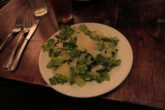 Тайсон-Корнер, Вирджиния: Caesar Salad