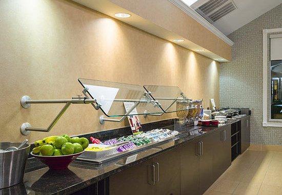 Greenbelt, MD: Breakfast Buffet