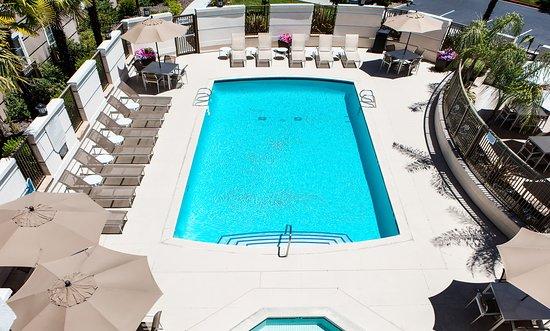 San Ramon, كاليفورنيا: Pool