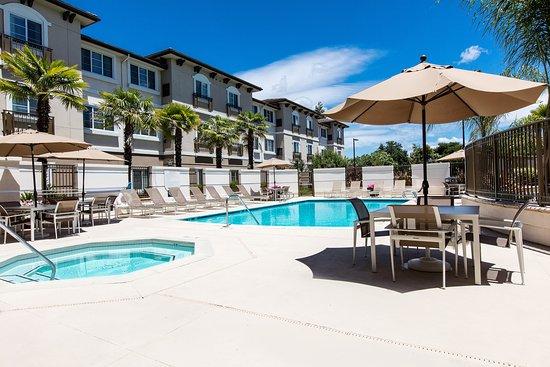 San Ramon, كاليفورنيا: Pool 2