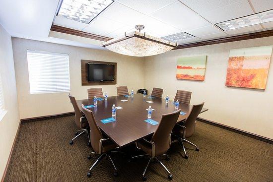 San Ramon, كاليفورنيا: Meeting Room