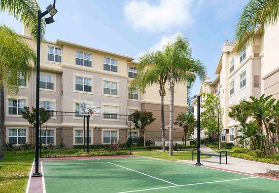 Los Alamitos, Καλιφόρνια: Sport Court®