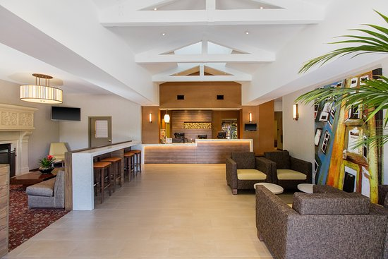 San Ramon, كاليفورنيا: Lobby 2