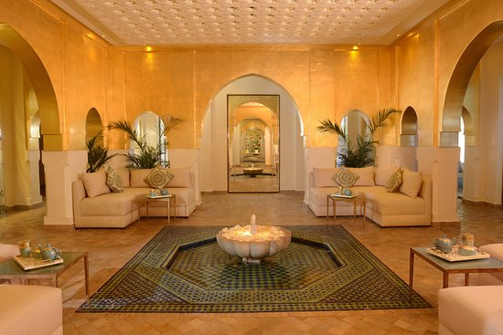 So Spa by Sofitel Marrakech