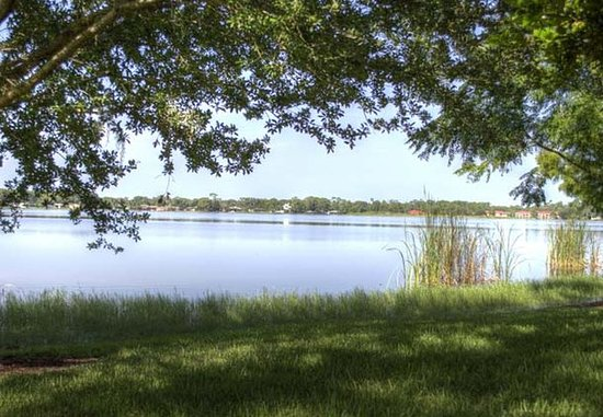 Sebring, فلوريدا: Little Lake Jackson