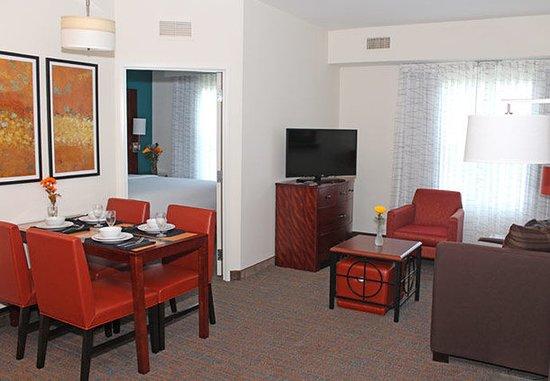 Sebring, فلوريدا: Two-Bedroom Suite