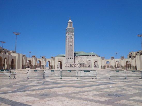 Casablanca, Marokko: M1