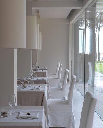 Hotel Mediterraneo: Sala ristorante