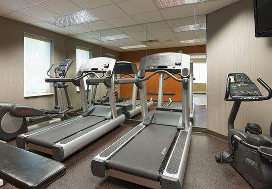North Wales, Pensilvania: Fitness Center