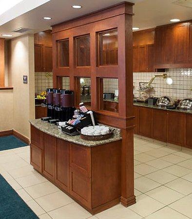 Rogers, AR: Gatehouse Buffet