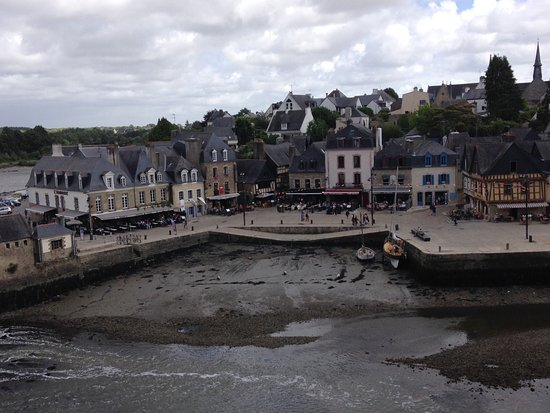 Auray, France: Petit port