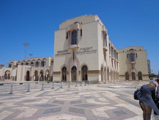 Casablanca, Marokko: M2