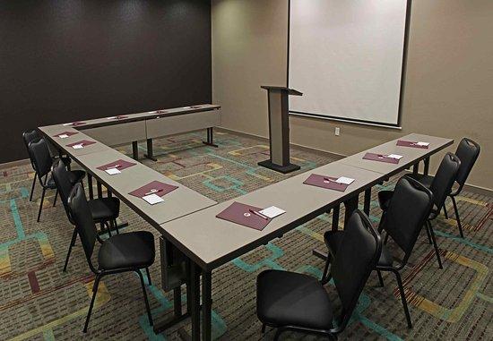 Temple, TX: Meeting Room