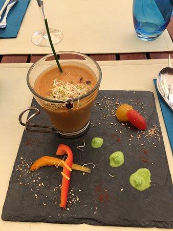 Le Tonneau Gourmand : photo1.jpg