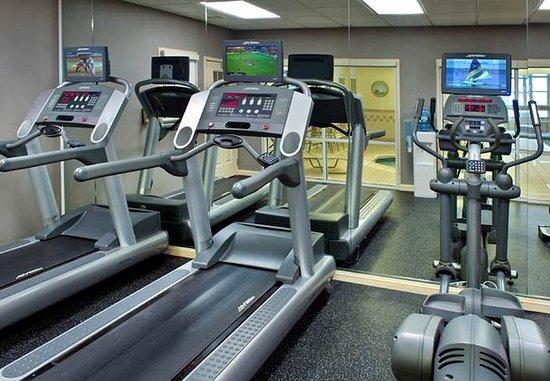 Poughkeepsie, Nowy Jork: Fitness Center