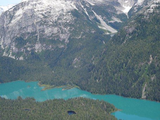 Sechelt, Kanada: Phantom Lake