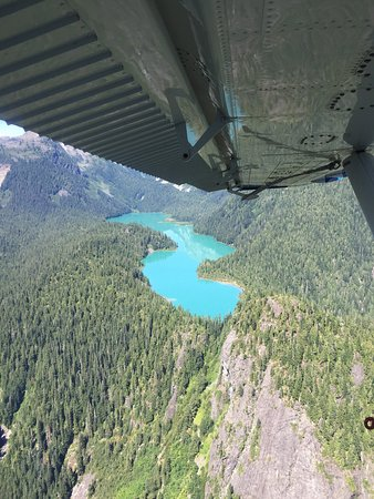 Sechelt, Canada : Phantom Lake