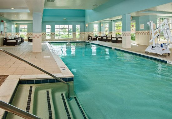 Dulles, Virginie : Indoor Pool