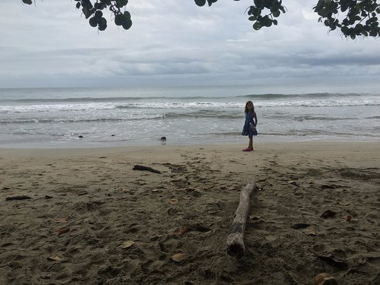 Cahuita National Park/Caribbean Sea