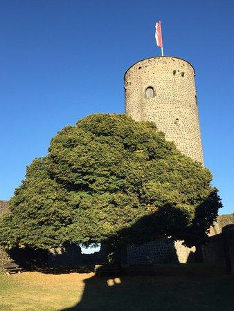 Münzenberg Castle