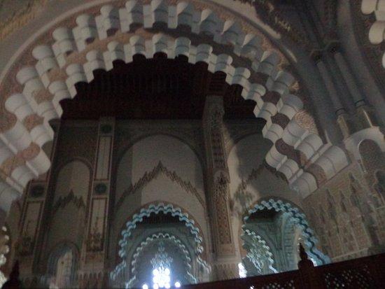 Casablanca, Marruecos: M8