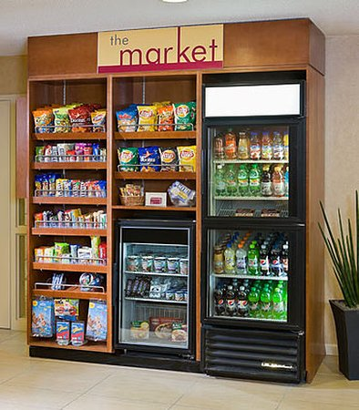 Cedar Rapids, IA: The Market