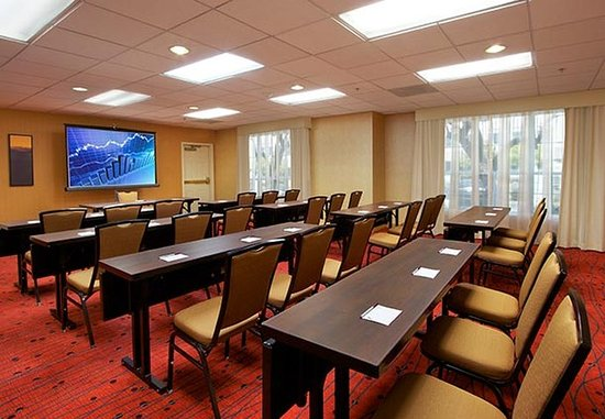 Milpitas, Kalifornien: Meeting Room