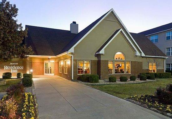 Residence Inn Waco