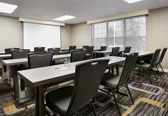 พอนทีแอก, มิชิแกน: Meeting Room - Classroom Setup