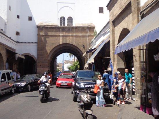Casablanca, Marruecos: Habous2