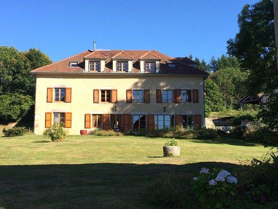 Saint-Victor-Montvianeix, France : photo4.jpg