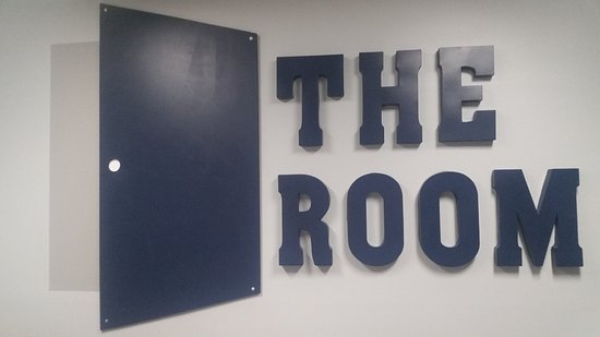 The Room - Wichita Escape Game