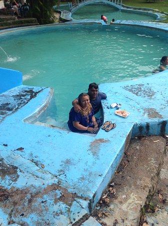 Esto es un paraiso natural situado cerca de San Blas en el hermoso estado de Nayarit, vistalo!