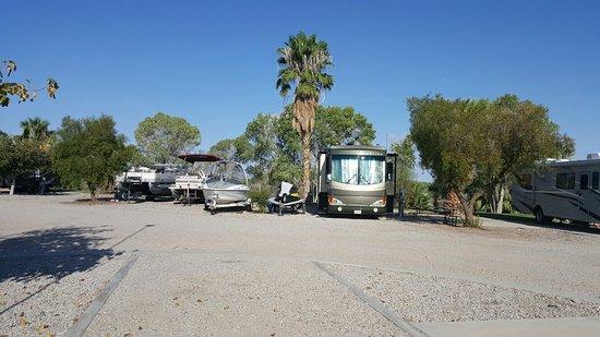 Ehrenberg, AZ: 20160825_082258_large.jpg