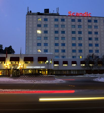 Photo of Scandic Kungens Kurva Stockholm