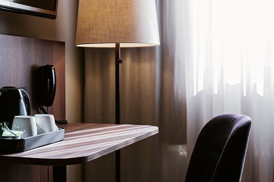 Taby, Suecia: Scandic TBy Superior Plus Room Coffe And Tea