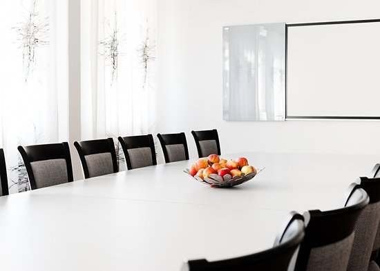Taby, Suécia: Conference Room