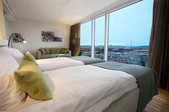 Scandic Hotel Opalen: Superior Room