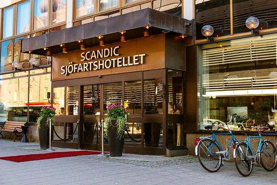 Scandic Sjofartshotellet